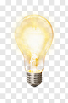 Сlipart Light Bulb Marketing Inspiration Ideas Business photo cut out BillionPhotos