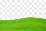 Сlipart Sky Grass Field Blue Cloud  cut out BillionPhotos