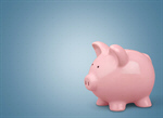 Сlipart Piggy Bank Pig Savings Coin Bank Pink   BillionPhotos