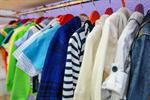 Сlipart Clothing Clothing Store Store Garment Hanging photo  BillionPhotos