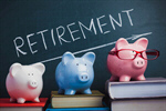 Сlipart Retirement Pension Investment Planning Savings photo  BillionPhotos