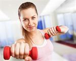 Сlipart american black woman strong gym   BillionPhotos
