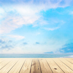 Сlipart background pier dock wood water photo  BillionPhotos