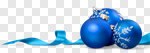 Сlipart Christmas balls blue ornament ball xmas photo cut out BillionPhotos