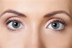 Сlipart eyes opened eyelid face woman photo  BillionPhotos