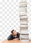 Сlipart Document Stack Paperwork Paper File  cut out BillionPhotos