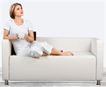 Сlipart Window Sofa Women House Comfortable   BillionPhotos