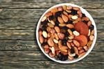 Сlipart Trail Mix Dried Fruit Nut Variation Fruit   BillionPhotos