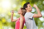 Сlipart Water Drinking Sport Healthy Eating Healthy Lifestyle   BillionPhotos