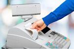 Сlipart Cash Register Receipt Retail Supermarket Ticket   BillionPhotos