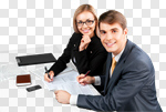 Сlipart Business Training Meeting People Advice photo cut out BillionPhotos