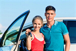 Сlipart Car New Couple Driver Key photo  BillionPhotos