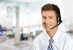 Сlipart Call Center Customer Service Representative Men IT Support Service   BillionPhotos