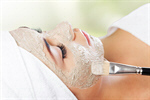 Сlipart Facial Mask Spa Treatment Mud Health Spa Beauty Treatment   BillionPhotos