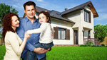 Сlipart Family House Residential Structure Real Estate Cheerful   BillionPhotos