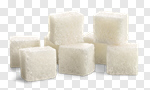 Сlipart Sugar Sugar Cube Cube White Backgrounds photo cut out BillionPhotos