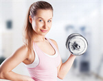 Сlipart fit fitness training woman gym   BillionPhotos