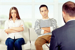 Сlipart psychotherapy relationship upset help mid adult   BillionPhotos
