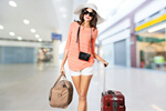 Сlipart woman travel model travel traveller holiday   BillionPhotos