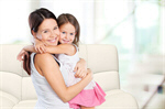 Сlipart mother day hugging child woman   BillionPhotos