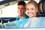 Сlipart Car Driving Family Cheerful Inside Of photo  BillionPhotos