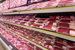 Сlipart Meat Supermarket Butcher Packaging Market photo  BillionPhotos