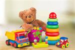 Сlipart kid toys child collection plastic white   BillionPhotos