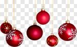 Сlipart Christmas Christmas Ornament Christmas Decoration Decoration Holiday photo cut out BillionPhotos