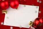 Сlipart Christmas Backgrounds Christmas Decoration Christmas Ornament Christmas Card photo  BillionPhotos