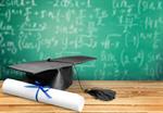 Сlipart Mortar Board Graduation Certificate Test Results Hat   BillionPhotos