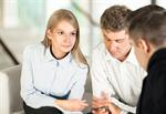 Сlipart Finance Advice Financial Advisor Insurance Discussion   BillionPhotos