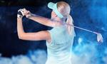 Сlipart golf swing golfer player smoke   BillionPhotos