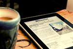 Сlipart ipad Desk Business Digital Tablet Coffee photo free BillionPhotos