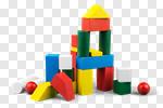 Сlipart toy kid wooden wood school photo cut out BillionPhotos