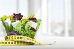 Сlipart food menu concept salad greek   BillionPhotos