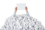 Сlipart paper pile money stress paperwork photo  BillionPhotos