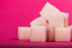 Сlipart Sugar Sugar Cube Pink Sweet Food Food photo  BillionPhotos