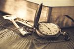Сlipart antique book old watch pocket photo  BillionPhotos