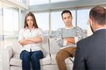 Сlipart relationship upset help psychotherapy mid adult   BillionPhotos