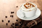 Сlipart cup hot cappuccino cafe mug photo  BillionPhotos