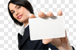 Сlipart Marketing Business Card Women Coupon Business photo cut out BillionPhotos