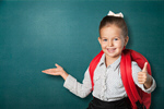 Сlipart school kid first uniform preschool class   BillionPhotos