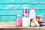 Сlipart Cosmetics Spa Treatment Moisturizer Lavender Bottle   BillionPhotos