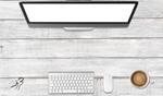 Сlipart monitor screen keyboard photo display   BillionPhotos