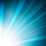 Сlipart Sunbeam Exploding Sunrise Light Gradient vector  BillionPhotos