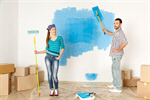 Сlipart wall roller apartment two fun photo  BillionPhotos