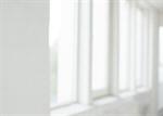 Сlipart interior white building glass blank photo  BillionPhotos