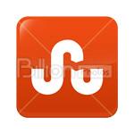 Сlipart stumbleupon stumble upon Social Media social button Sharing vector icon cut out BillionPhotos
