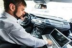 Сlipart Car Laptop Business Multi-Tasking Mobile Phone photo  BillionPhotos