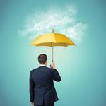 Сlipart Insurance Umbrella Insurance Agent Business Red   BillionPhotos